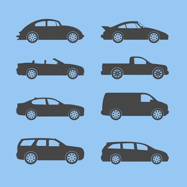 Know Vehicle's Body Style and latest Market Information