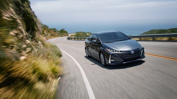 Toyota Prius Prime – A New Car among Cheap Eco Friendly Cars