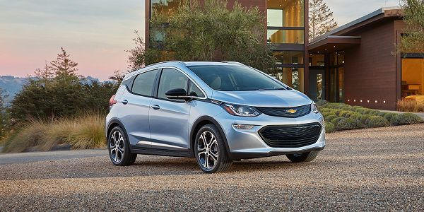 Chevrolet Bolt EV: A Perfect Choice for a Budget Oriented Automotive Lifestyle