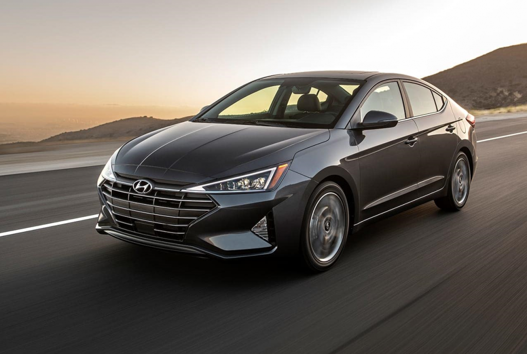 performance-of-2019-Hyundai-Elantra