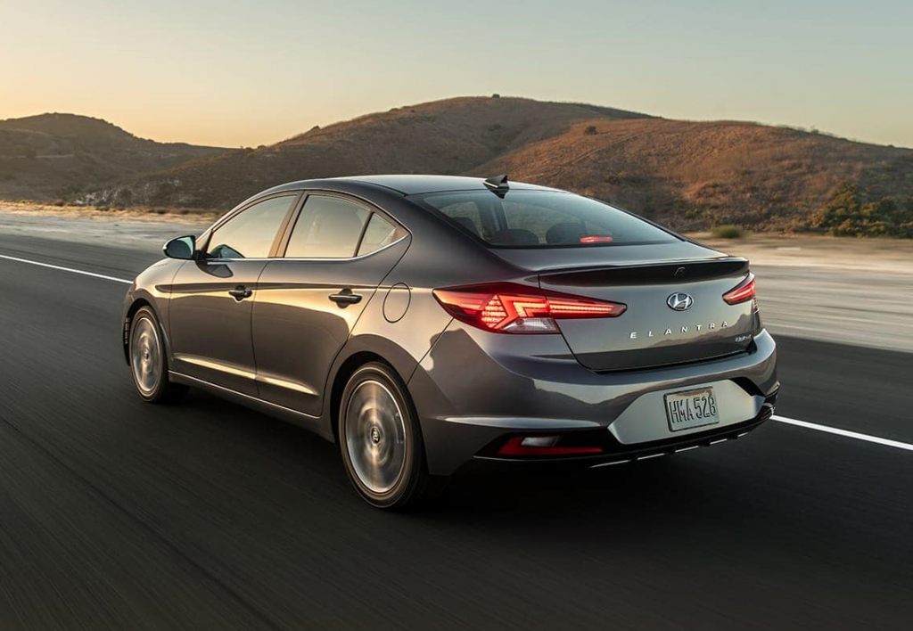 price-of-2019-Hyundai-Elantra