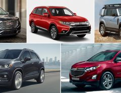 5 Used Cars for Young Drivers Available in the UAE under AED 100,000