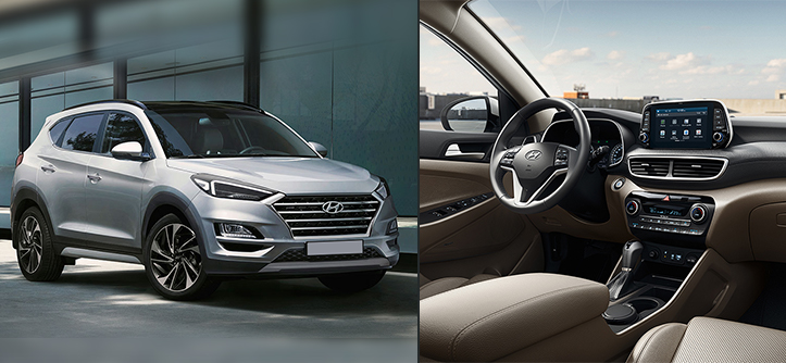 Lifestyle Cars – 2020 Hyundai Tucson with Cutting-edge Driver-assistance Systems