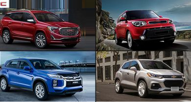 Top 10 Vehicles for Young Drivers in the UAE