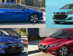 What Are Some of the Best Cars for Young Drivers?