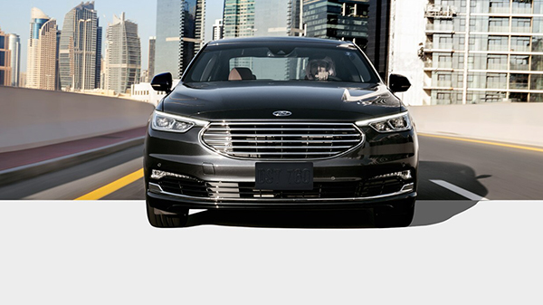 Price and Availability of the 2021 Ford Taurus