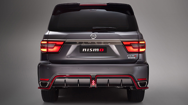 Price of the 2021 Nissan Petrol Nismo in the UAE
