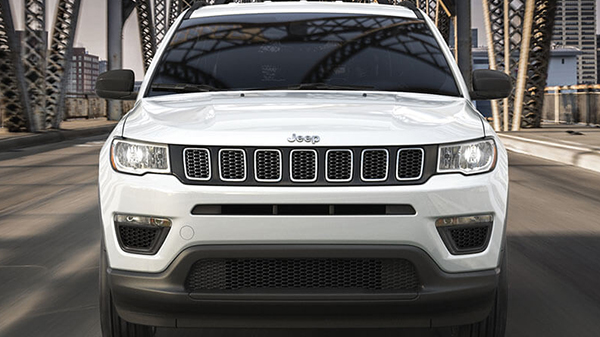 Price of the 2021 Jeep Compass